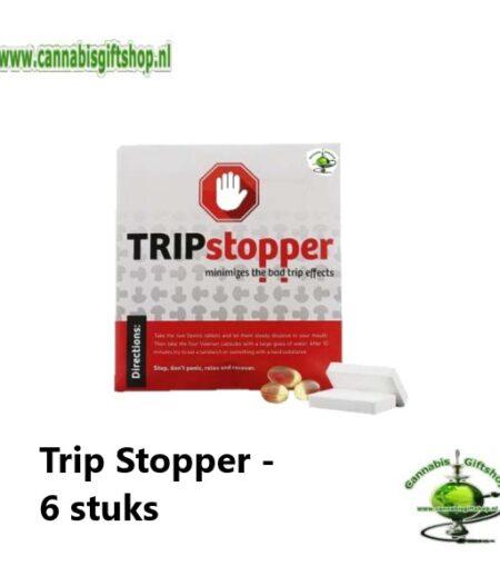 Trip Stopper - 6 stuks