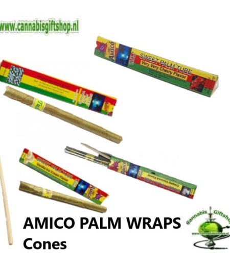 Amico Sweet Palm Wraps