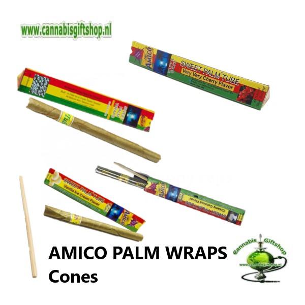 Amico Sweet Palm Wraps