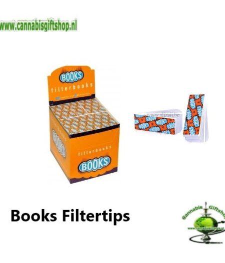 Books Filter tips