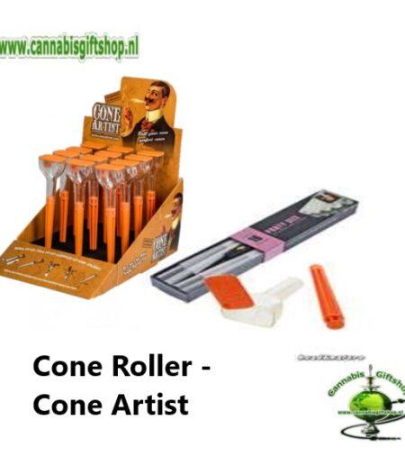 Cone Roller - Cone Artist