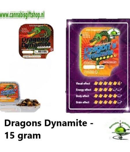 Dragons Dynamite - 15 gram
