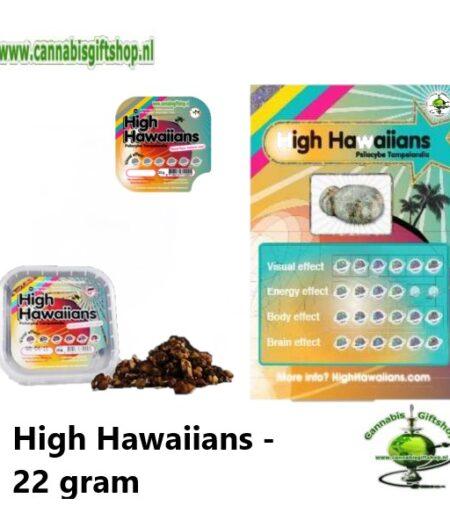 High Hawaiians - 22 gram