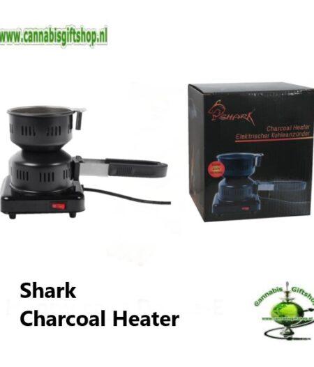 Shark Charcoal Heater