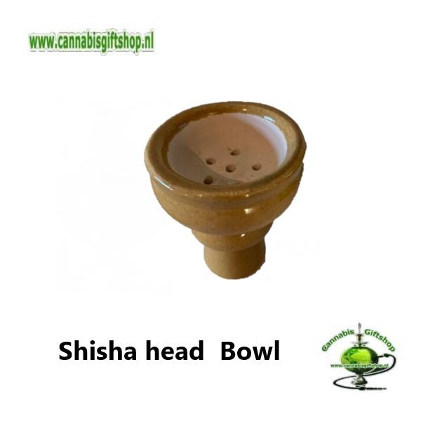 Shisha head large Bowl