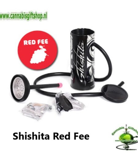 Shishita Red Fee