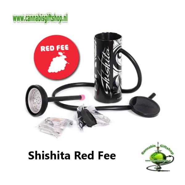 Shishita Red Fee