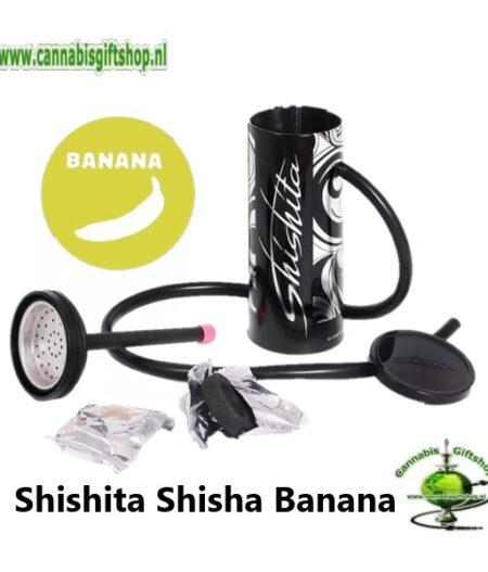 Shishita Shisha Banana