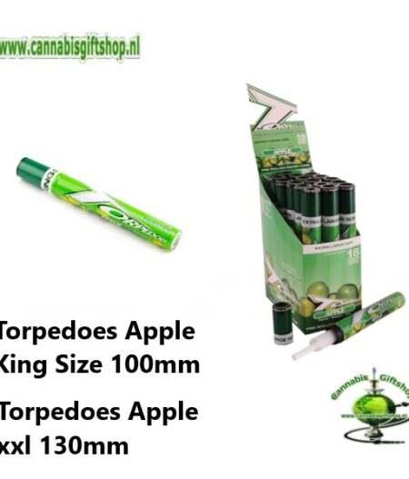 Torpedoes Apple
