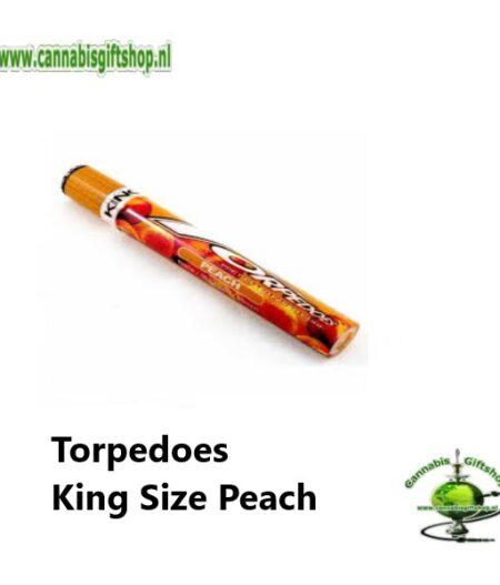 Torpedoes Peach