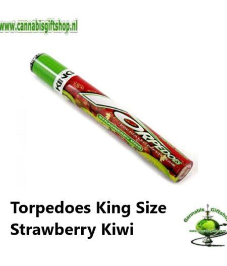 Torpedoe Strawberry