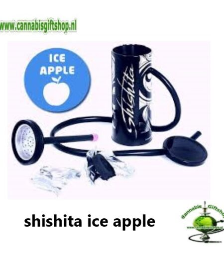 Shishita Ice Apple