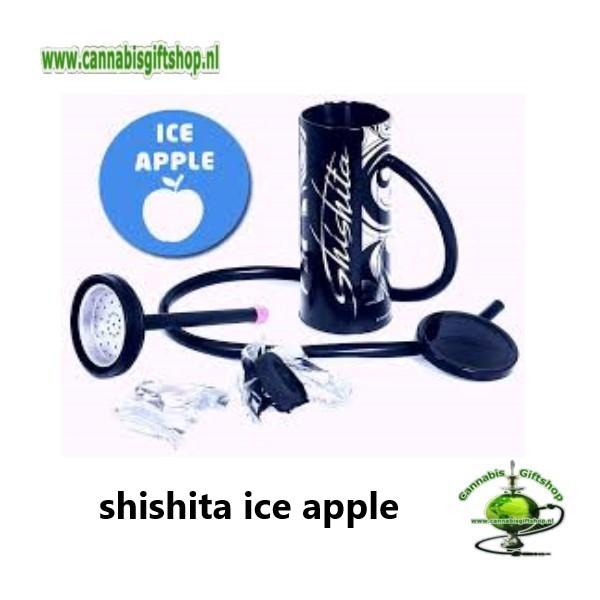 Shishita Ice Apple