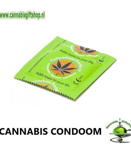 CANNABIS CONDOOM