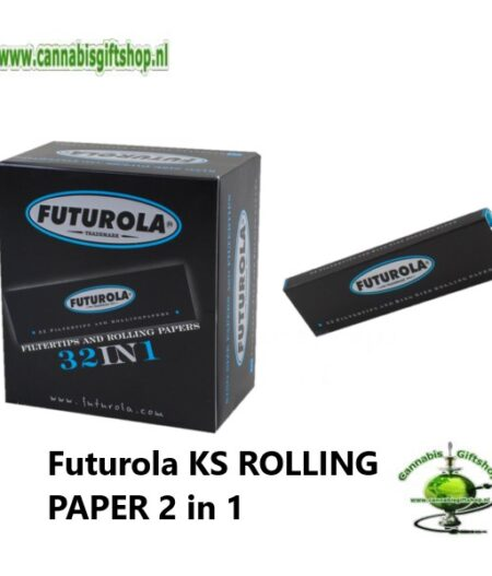 Futurola KS ROLLING 2 in 1