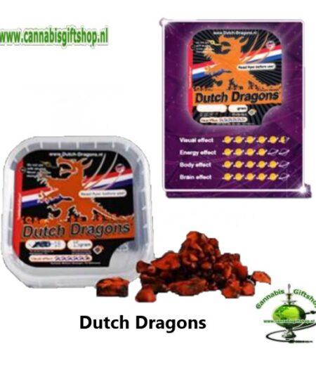 Dutch Dragons