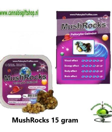 MushRocks 15 gram