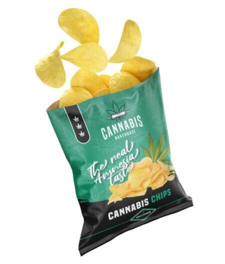 CBH -cannabischips