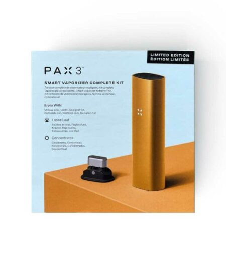 Pax 3.5 Complete Kit LIMITED EDITION
