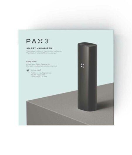 Pax 3.5 Complete Kit ONYX