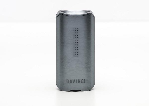 DaVinci – IQ2 – Gunmetal (Grey)