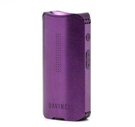 DaVinci – IQ2 – Amethyst (Purple)